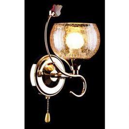 Бра Eurosvet 3457/1H золото/коричневый