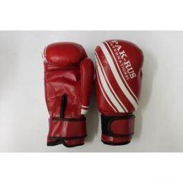Перчатки боксерские Pak Rus 8 OZ. (детские. искуственная кожа) PR-128888