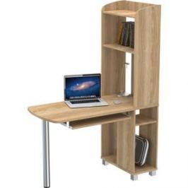 Стол компьютерный ВасКо КС 20-31 М1 - дуб сонома