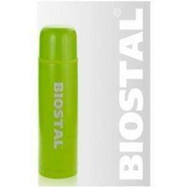 Термос 0.5 л Biostal зеленый NB-500C-G