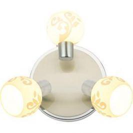 Спот Silver Light Flora 307.37.3