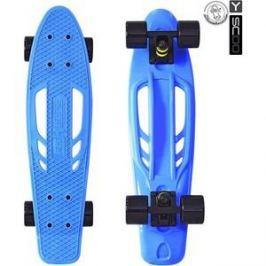 RT 405-B Скейтборд Skateboard Fishbone с ручкой 22