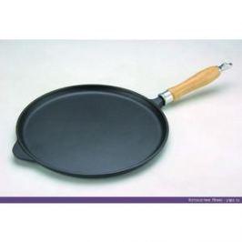 Сковорода для блинов 27 см Baumalu Чугун (383900)