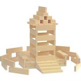 Конструктор Краснокамская игрушка Брусочки строительные (К-04)