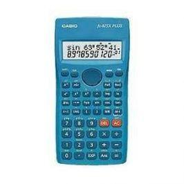 Калькулятор Casio FX-82SX Plus синий