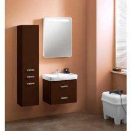 Комплект мебели Акватон Америна 60 тёмно-коричневая