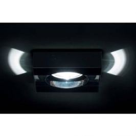 Точечный светильник Donolux DL138CH/White-Black