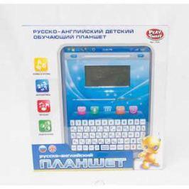 Play Smart Планшет русско - английский 7320