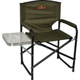 Кресло Woodland SK-05 Fisherman, (складное, кемпинговое, 55 x 47 x 80 см (сталь)