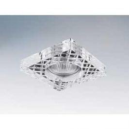 Точечный светильник Lightstar 006320 хром