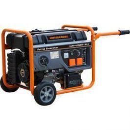 Генератор бензиновый Профер GG7300E+B+W