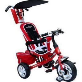 Трехколесный велосипед Lexus Trike Next City (MS-0566) милан