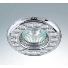 Точечный светильник Lightstar 011904