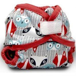 Подгузник Kanga Care Newborn Aplix Cover Clyde (820103913409)