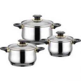Набор посуды Bekker Jumbo ВК-962