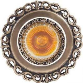 Точечный светильник Donolux A1551-Old Gold
