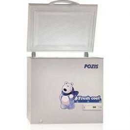Морозильная камера Pozis FH 256-1 C