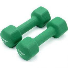 Гантели неопреновые Body-Gym DB02-3 2х3кг