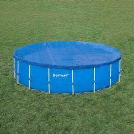 Крышка Bestway для каркасного бассейна 5.49 м (58039)