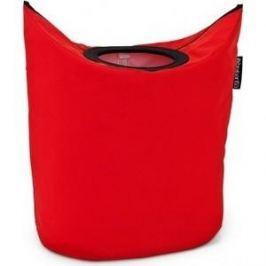 Сумка для белья 55 л Brabantia (101144) красный