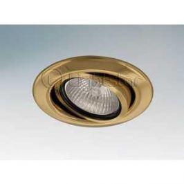 Точечный светильник Lightstar 11082