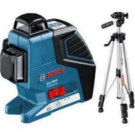Построитель плоскостей Bosch GLL 3-80 P + BS 150 (0.601.063.306)