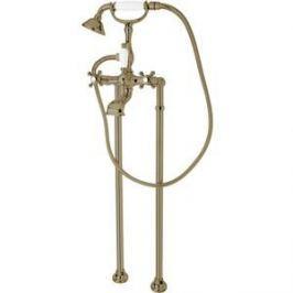 Смеситель для ванны Cezares Golf напольный (Golf-VDP-02)