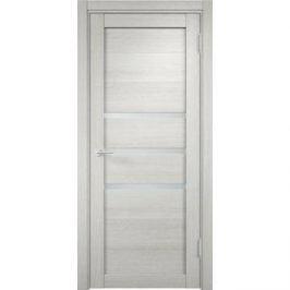Дверь ELDORF Мюнхен-1 остекленная 2000х600 экошпон Слоновая кость