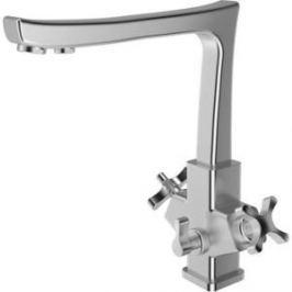 Смеситель для кухни ZorG Inox под фильтр fera (SZR-1149r-7r)