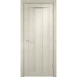 Дверь CASAPORTE Сицилия-1 глухая 2000х900 экошпон Дуб белёный мелинга