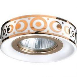 Точечный светильник Donolux N1627-G