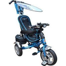 Трехколесный велосипед Lexus Trike Vip (MS-0561) голубой