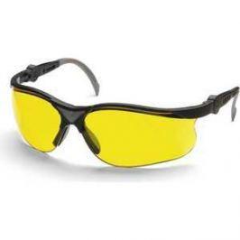 Очки защитные Husqvarna Yellow X для работы при плохой освещенности (5449637-02)