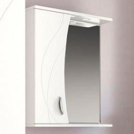 Зеркало-шкаф VIGO Faina (№25-600-Л) 60х15х70