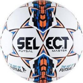 Мяч футзальный Select Futsal Master 852508-002 р.4
