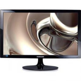 Монитор Samsung S22D300HY Black
