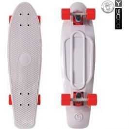 RT 402-Gr Скейтборд Big Fishskateboard 27