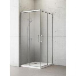 Душевая дверь Radaway Idea KDD/L 90x2005 (387060-01-01L) стекло прозрачное