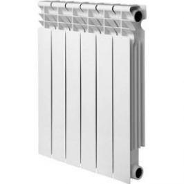 Радиатор отопления Roda биметаллический 8 секций (GSR 45 50008)
