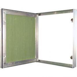 Люк ППК Практика Планшет Короб 50-50 потолочный под покраску
