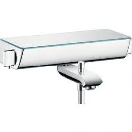 Термостат для ванны Hansgrohe Ecostat select бел/(13141400)