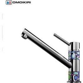 Смеситель для кухни Omoikiri Aogashima-ST (OAO-CR-ST-35) хром