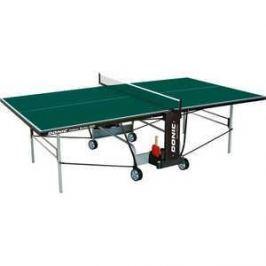 Теннисный стол Donic-Schildkrot Indoor Roller 800 Green (230288-G)