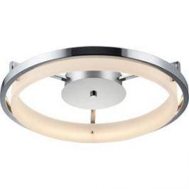 Потолочный светодиодный светильник IDLamp 291/50PF-LEDChrome