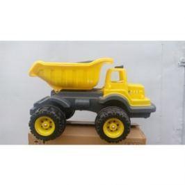 Самосвал Pilsan Rock Dump цвет желтый (06-607)