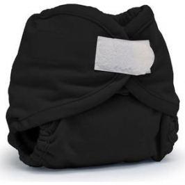 Подгузник Kanga Care Newborn Aplix Cover Phantom (661799592659)