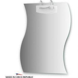 Зеркало Ellux Mode 70х90 см, со светильником 100 W (MOD-F1 0426)