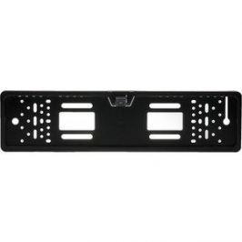 Камера заднего вида Blackview UC-77 Black LED (рамка под номерной знак со светодиодной подсветкой)