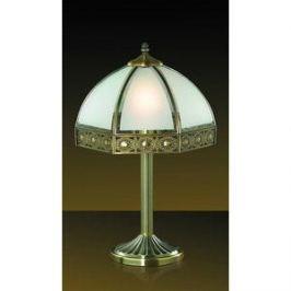 Настольная лампа Odeon 2344/1T