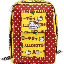 Рюкзак для мамы Ju-Ju-Be Mini Be hello kitty strawberry stripes (14BP02HK-3760)